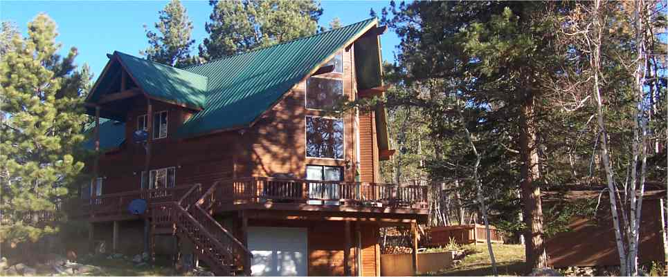 Black Hills Vacation Cabins Com Home
